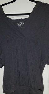 Vans lightweight sweater